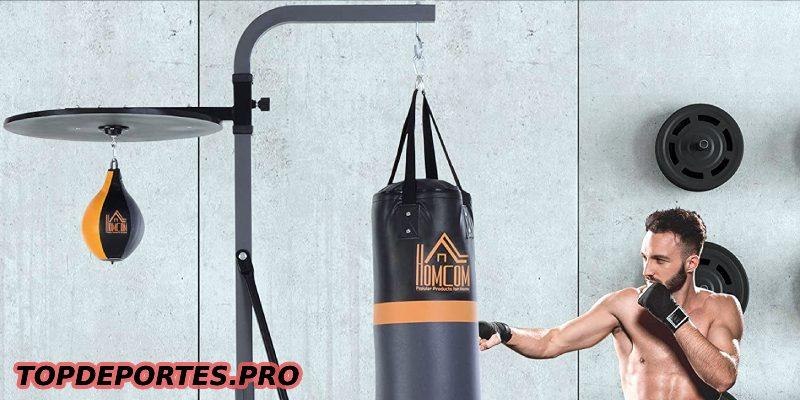 ✚ ¿Cómo Colgar un Saco de Boxeo?