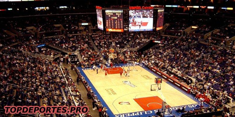 Ver Baloncesto Online y en TV