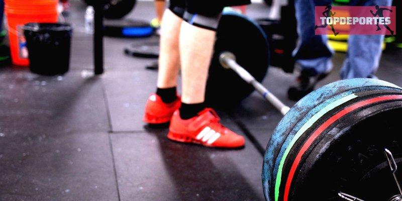 mejores zapatillas crossfit